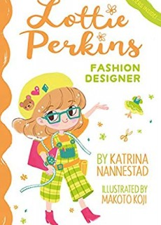 When Will Fashion Designer Release? 2019 Children's Fiction Publications