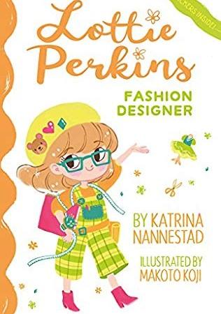 When Will Fashion Designer Release? 2019 Children's Fiction Publications