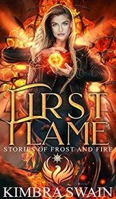 When Does First Flame Release? 2019 Urban Fantasy Book Release Dates