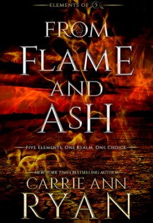 When Does From Flame And Ash Come Out? 2019 Book Release Dates