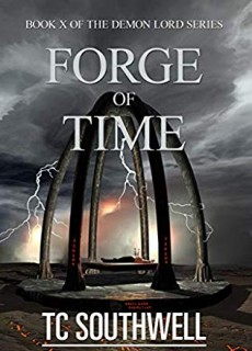 When Will Forge Of Time Come Out? 2019 Fantasy Book Release Dates