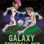 Galaxy Football Cup Book Release Date? 2019 Children's Fiction Publications
