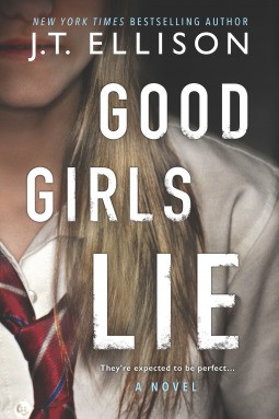 When Does Good Girls Lie Come Out? 2019 Triller Book Release Dates