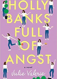 When Does Holly Banks Full Of Angst Come Out? 2019 Book Release Dates