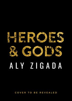 When Does Heroes & Gods Come Out? 2020 Book Release Dates