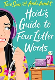 Heidi's Guide To Four Letter Words Book Release Date? 2019 Audiobook Releases