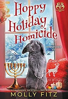 Hoppy Holiday Homicide Publication Date? 2019 Mystery Book Release Dates