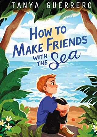 How To Make Friends With The Sea Book Release Dates? 2020 Releases