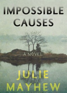 When Will Impossible Causes Come Out? 2019 Thriller Book Release Dates