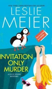 Invitation Only Murder Book Release Date? 2019 Mystery Releases