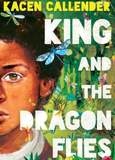 When Does King And The Dragonflies Come Out? 2020 Children's Fiction Publications