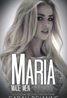 When Will Maria Novel Come Out? 2019 Book Release Dates