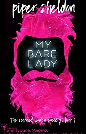 When Will My Bare Lady Novel Come Out? Fall 2019 Book Release Dates