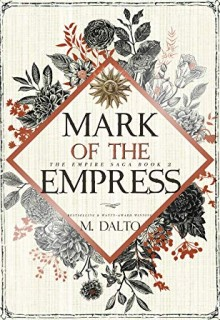 Mark Of The Empress Book Release Date? Fall 2019 Publications