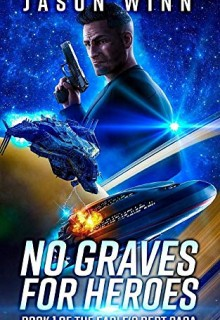 No Graves for Heroes (Eagle's Debt)