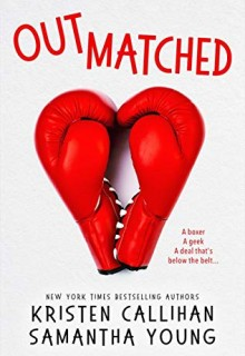 When Does Outmatched Come Out? 2019 Book Release Dates