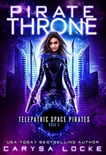 Pirate Throne Publication Date? 2019 Science Fiction Book Release Dates
