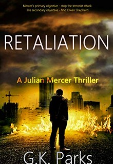 Retaliation Book Release Date? 2019 Mystery Publications