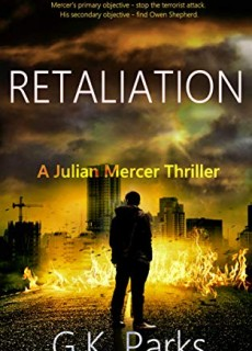 Retaliation Book Release Date? 2019 Mystery Publications