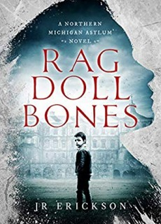 When Will Rag Doll Bones Come Out? 2019 Horror Book Release Dates?