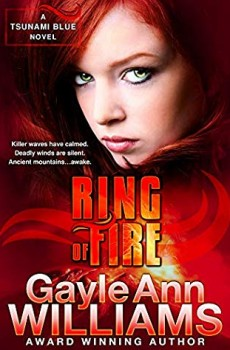 When Does Ring Of Fire Novel Release? 2019 Paranormal Book Release Dates