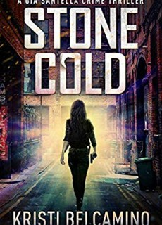 When Does Stone Cold Come Out? 2019 Mystery Book Release Dates