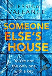 Someone Else's House Book Release Date? 2019 Audiobook Releases