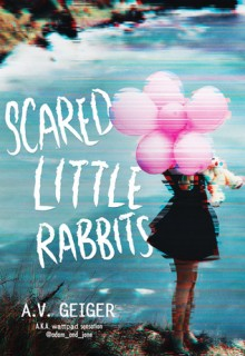 Scared Little Rabbits Book Release Date? 2019 Mystery Novel Publications