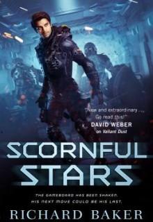 When Does Scornful Stars Release? 2019 Book Release Dates