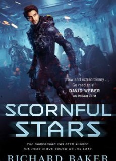 When Does Scornful Stars Release? 2019 Book Release Dates