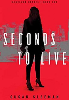 When Does Seconds To Live Novel Come Out? 2019 Romance Book Release Dates