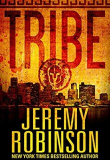 When Does Tribe Novel Come Out? 2019 Thriller Book Release Dates