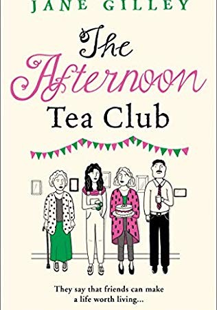 The Afternoon Tea Club Book Release Date? 2019 Fiction Publications