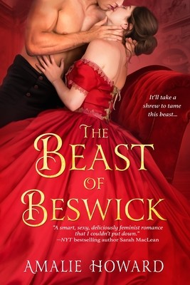 The Beast Of Beswick Book Release Date? 2019 Romance Novel Publications