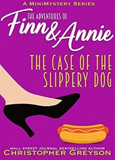 The Case Of The Slippery Dog Release Date? 2019 Mystery Book Release Dates