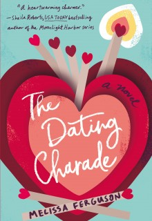 The Dating Charade Book Release Date? 2019 Publications
