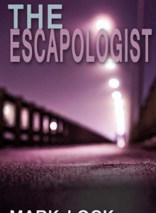 The Escapologist Book Release Date? 2019 Mystery Novels
