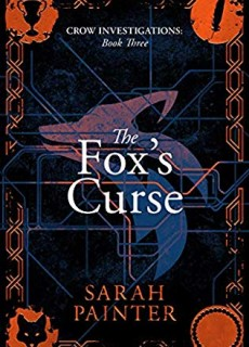 When Will The Fox's Curse Come Out? 2019 Urban Fantasy Book Release Dates