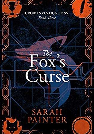 When Will The Fox's Curse Come Out? 2019 Urban Fantasy Book Release Dates