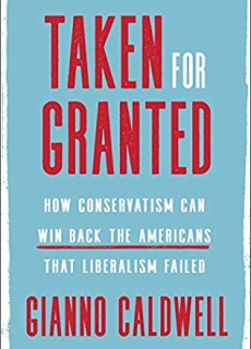 Taken for Granted Book Release Date? 2019 Publications