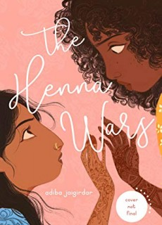 The Henna Wars Book Release Date? 2020 Releases