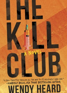 When Does The Kill Club Come Out? 2019 Thriller Book Release Dates