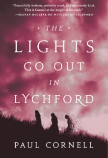 The Lights Go Out In Lychford Book Release Date? 2019 Urban Fantasy Releases