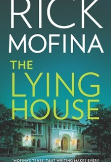 The Lying House Book Release Date? Fall 2019 Thriller Publications