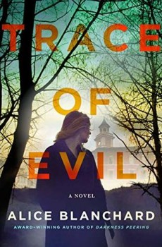 When Will Trace Of Evil Release? 2019 Thriller Book Release Dates