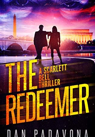When Will The Redeemer Come Out? 2019 Mystery Book Release Dates