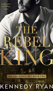When Does The Rebel King Come Out? 2019 Book Release Dates