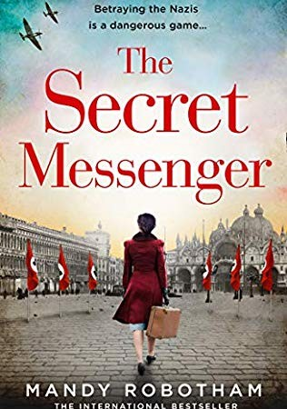 When Does The Secret Messenger Come Out? 2019 Book Release Dates