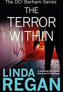 When Will The Terror Within Come Out? 2019 Mystery Book Release Dates