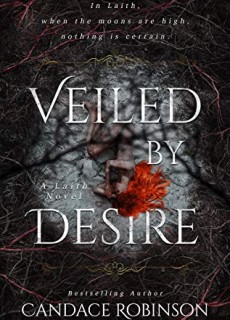Veiled By Desire Book Release Date? 2019 Paranormal Fantasy Novels